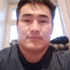 Adilet, 22, г.Бишкек