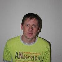 Александр, 44 года, Весы, Вологда