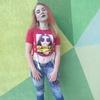 Алінка, 17, г.Киев