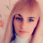 Елена, 24, г.Прокопьевск