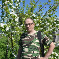 vladimir, 68 лет, Телец, Асбест