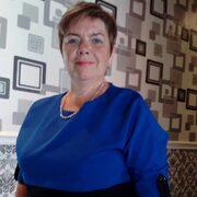 Галина, 56, г.Северодвинск