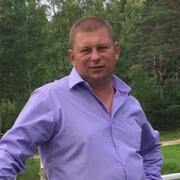Андрей, 44, г.Вышний Волочек