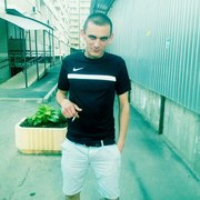 Алексей, 28, г.Тихвин