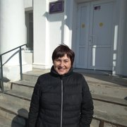 Любовь, 55, г.Севастополь