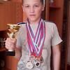 Andrey, 19, Новый Торьял