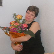 Галина, 55, г.Лангепас
