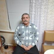 рашид, 63, г.Бугуруслан