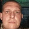 Grigoriy Alegin, 34, Polysayevo
