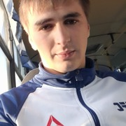 Николай 24 года (Телец) Москва