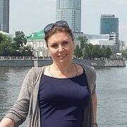 Елена 42 года (Рыбы) Феодосия