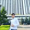 ИБРОХИМ, 23, г.Термез