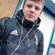 Максим Севостьянов, 22, г.Великий Новгород (Новгород)