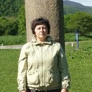 Анна, 52, г.Черкесск