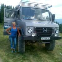 Майя, 57 лет, Телец, Киев