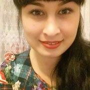 Ксения, 25, г.Нижняя Тура