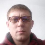 Сергей 35 Норильск