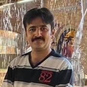 Kashif, 35, г.Карачи