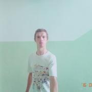 Сережа Котов, 26, г.Ивантеевка