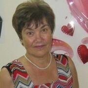 САНИЯ, 62, г.Сызрань