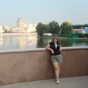 Анна 30 Томск