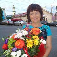 Нина, 64 года, Водолей, Киров