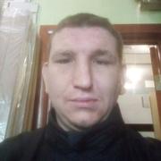 Сергей 34 Подольск