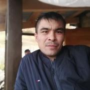 Камиль, 35, г.Туймазы