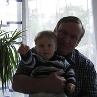 Фёдор, 62 года, Водолей, Ландсхут