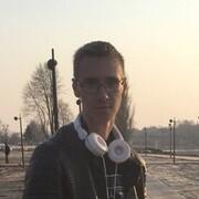 серж, 23, г.Орехово-Зуево