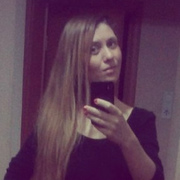 Анастасия 31 год (Козерог) Челябинск