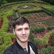 Вова, 25, г.Железнодорожный