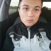 SHOMA, 21, г.Еманжелинск