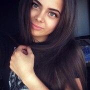 Катрин, 21, г.Анапа