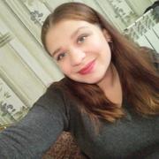 Оля, 21, г.Ровно