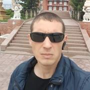 Алексей 39 лет (Рыбы) Улан-Удэ