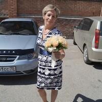 Елена, 55 лет, Телец, Томск