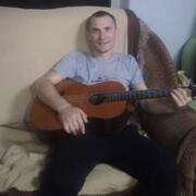 Пётр 36 Самара