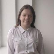 Мария Чекрыгина, 17, г.Старый Оскол