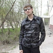 Михаил, 35, г.Колпашево