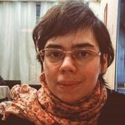 Полина, 22, г.Гатчина