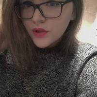 Юлия, 21 год, Рак, Екатеринбург