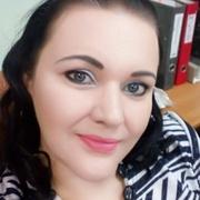 Татьяна, 32, г.Орехово-Зуево