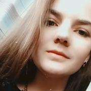 Таня, 17, г.Херсон