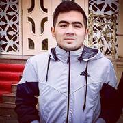 Resad, 19, г.Баку