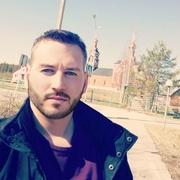 Дмитрий 30 Югорск