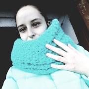 Анна, 20, г.Волоколамск