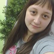 Дарья, 26, г.Омск