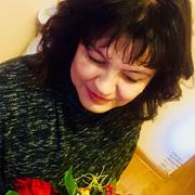 Инна, 48, г.Сызрань