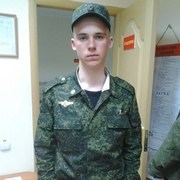 ru, 26, г.Великие Луки